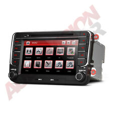 VW Caddy Jetta Tiguan Car DVD Player Stereo Radio GPS Sat-Nav/Bluetooth/USB/SD
