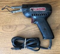 Vintage Weller Junior Model 8100 Soldering Gun
