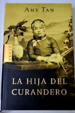 La Hija Del Curandero / The Bonesetters Daughter