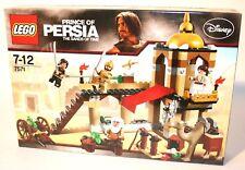 LEGO ® Prince of Persia 7571 lotta per il pugnale NUOVO OVP MISB 2010