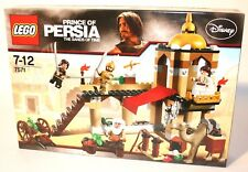 LEGO® Prince of Persia 7571 Kampf um den Dolch NEU OVP MISB 2010