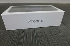 Sealed Brand New Apple iPhone 6 32GB Gray Total Wireless