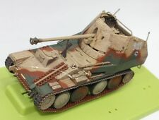 21st Century Toys 1/32 WWII Germany MARDER III MSD.KFZ 139 Artillery Gun Tank