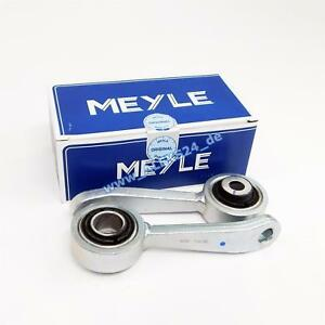 Meyle 2x Coupling Rod Sway BAR For W211 0160600009