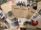 Kriegstagebücher 1944/46 Pi.Regt.184 Endkampf Oldenburg Gefangenschaft Fotos