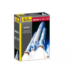 Heller 80441 1:125th scale Ariane 5 European heavy-lift launch vehicle
