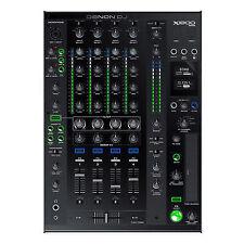 Denon X1800 Prime 4 Channel DJ Mixer With FX