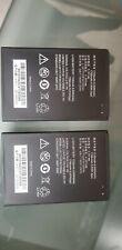 2 X New Li3817t43p3h735044 Battery Force N9100 Avid 4G N9120 Concord Lot OF 2