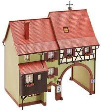 Faller 130499 ++ Stadthaus Niederes Tor, Spur H0