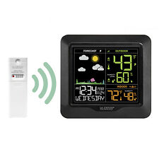 S85814 La Crosse Technology Wireless Weather Station TX141TH-BV2 - Refurbished