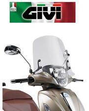 Cupolino specifico trasparente PIAGGIO Beverly 350 Sport Touring 2013  357A GIVI