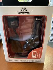 Merkury Innovations SanDisk Sansa® Travel Charger