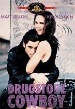 DRUGSTORE COWBOY - Matt Dillon - DVD* NEU*OVP
