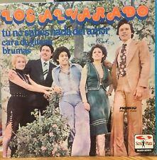 """""""Latin, Cuba, Puerto Rico"""" """"Los Alvarado"""" """"Tu No Sabes Nada Del Amor"""" """"Rare LP"""""""