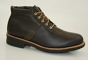 Timberland West Bank Chukka Boots Willoughby Waterproof Men Lace Up A18KN