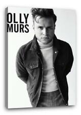 OLLY MURS BB3 CANVAS Wall Art Poster Photo Print 30x20 CANVAS