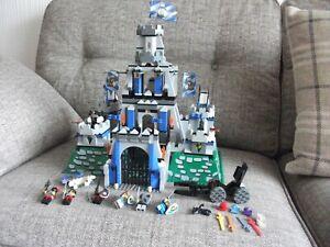 Lego Knights Kingdom Castle Morcia
