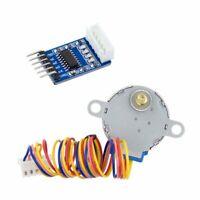 ULN2003 28BYJ-48 5V Step Motor Gear Stepper Motor 4 Phase Step Motor for arduino