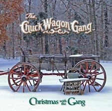 Chuck Wagon Gang - Christmas With The Gang [New CD]