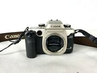 Canon EOS Elan II E Camera Body with Strap
