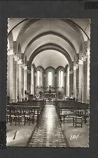 Vintage Postcard Real Photo Institution Sainte-Marie  Lourdes France unposted
