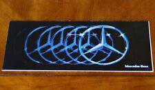 Mercedes-Benz US range brochure Prospekt, 1975