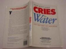 Your Body's Many Cries for Water: Body Thirst Signals and Damages of Dehydration