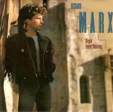 RICHARD MARX Right Here Waiting Vinyl Record 7 Inch EMI USA MT 72 1989