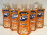 Dial Gold Liquid Hand Soap 7.5 Oz 5 Pack