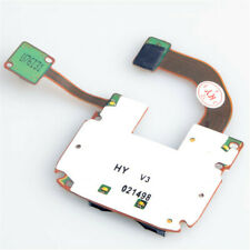 Pack Of 3 Replacement Keypad Joystick Card Reader Flex Ribbon For Nokia N73