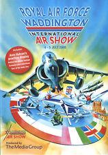 RAF Waddington International Airshow 2009 - Official DVD Aircraft Aviation