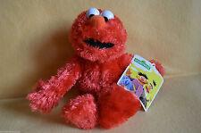 Originale Living Puppets Sesamo Apriti Marionetta Bambola Sesamstrasse Elmo S707