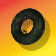 L-Stem Tire Inner Tubes 15 x 600 x 6 Gocart, Minibike, Mower,Dolly
