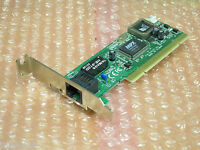 SMC PCI Network Card 243127-421 MPX EN5038B