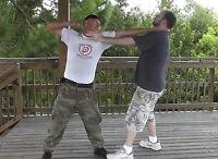 """KWIK KRAV II"" Krav Maga Self Defense Series, Easy to follow training DVD"