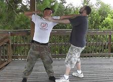"""""""Kwik Krav Ii"""" Krav Maga Self Defense for People with No Time to Train Dvd"""