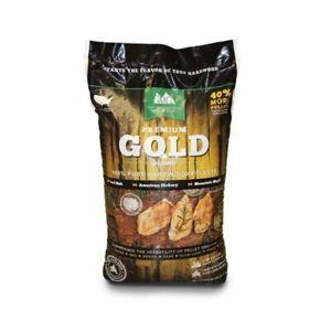 GMG - Premium Gold Pellets 12.7kg Bag - FREE POST!!