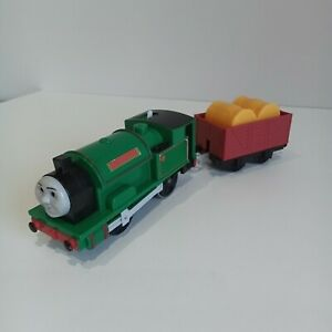Thomas The Tank engine & Friends PETER SAM Trackmaster Train  FAST P&P working