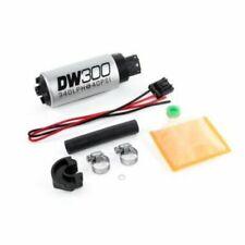 DeatschWerks 9-301-0766 DW300 340lph Fuel Pump For 89-94 Nissan 240SX 91-01 Q45