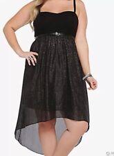 460f290e3da Torrid Solid Dresses for Women