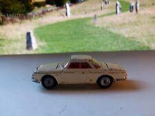 Corgi Toys 239 Volkswagen Karman Ghia