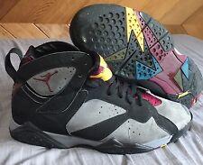 2011 Nike Air Jordan 7 VII Retro Bordeaux Size 10.5 304775-003. 1 2 3 4 5
