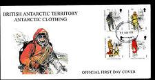 Antártida British Antarctic Territory bat Port _ Lockroy antartic Clothing 1998