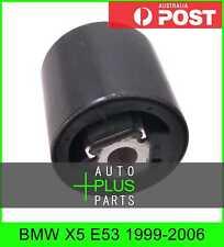 Fits BMW X5 E53 1999-2006 - Rubber Suspension Bush Front Lower Arm