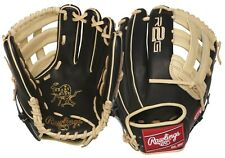 "Rawlings Heart of the Hide 12.25"" Baseball Infield Glove Pror207-6Bc"