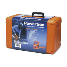Husqvarna Powerbox 20 Inch Bar Protective Storage Carrying Box Chainsaw Case
