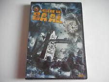 DVD NEUF - LA COLERE DE BAAL  - ZONE 2