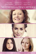 Mothers and Daughters,New DVD, Quinton Aaron, Ashanti, Paul Wesley, Eva Amurri M