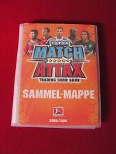 Match Attax 2010/2011 MATCHWINNER, LIMITIERTE AUFLAGE, HATTRICK, BASIS AUSSUCHEN