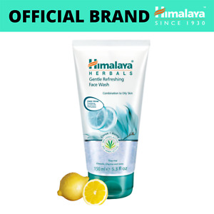 HIMALAYA HERBALS - Gentle Refreshing Face Wash 150ml